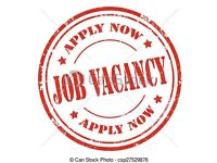 Job for Joiner Wanted
