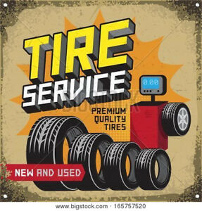 14 15 17 18 19 INCH NEW TIRE SALE! FREE INSTALL W/WARRANTY ALL S