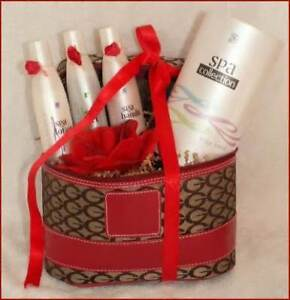 Skindulgence SPA Collection - NEW in package Gatineau Ottawa / Gatineau Area image 3