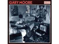 Vinyl Record - Gary Moore