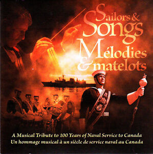 Sailors & Songs-Musical Tribute To 100 Years of Naval Service c