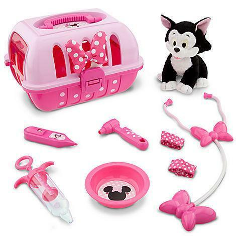 Disney Figaro Plush Ebay