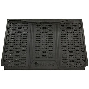 Yamaha Viking bed mat