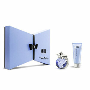 Brand new Thierry Mugler Angel Eau de Toilette gift set