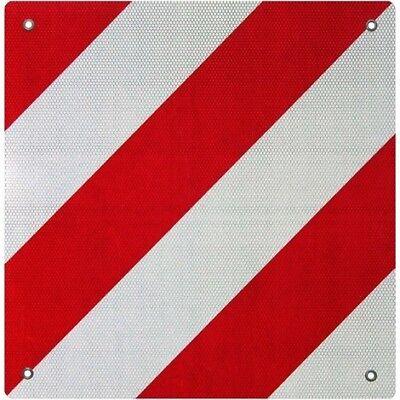 Placa Señalización Carga Homologada V-20 V20 Portabicicletas portabicis