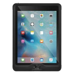 "Lifeproof Nuud Case Suits iPad Pro 9.7"" Black Prospect Prospect Area Preview"