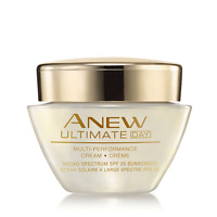 Moisturizing day cream--Anew Ultimate