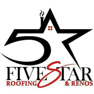 FIVE STAR RENOVATIONS - PAINTING