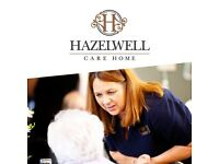 Part Time Receptionist required for beautiful Care Home in The Wirral