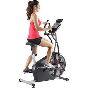 Pro-Form WhirlwindPro BRAND NEW IN BOX exercise bike