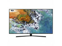 Samsung UE43NU7400 43 Inch Dynamic Crystal Colour Smart 4K TV