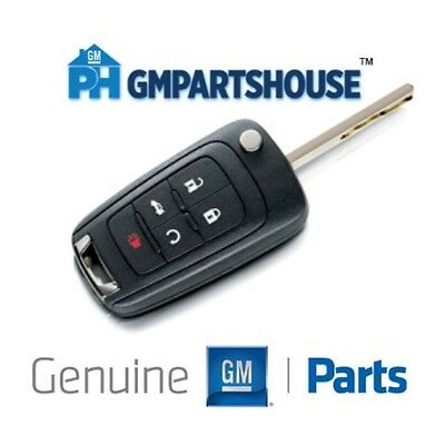 2013 2016 gmc terrain remote start genuine gm 23181320. Black Bedroom Furniture Sets. Home Design Ideas