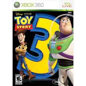Looking for Toy story 3 Xbox 360 London Ontario image 1