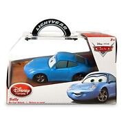 Disney Cars Diecast Sally