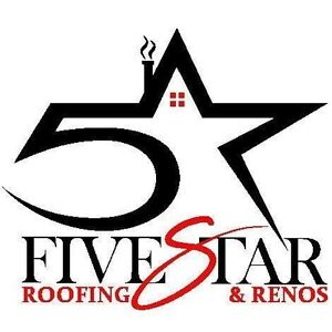 5 STAR ROOFING - BEST PRICES IN SUDBURY
