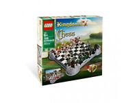 Lego Kingdoms Chess Set (857733)