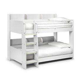 Julian Bowen Domino Bunk Bed