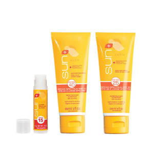 Sun screen bundle & Bug Guard Icaridin Insect Repell Spray