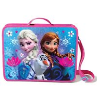 Frozen & Minions Travel Cases $24.99 Each Perfect For Long Trips