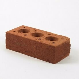 Red Tuscan Bricks For Sale - Over ordered