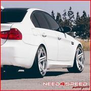 BMW 745 Rims