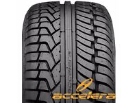 "4 X 20"" ACCELERA 4X4 SUV ALL SEASON TYRES 275/40R20 275 40 20 (FREE MOBILE FITTING)"