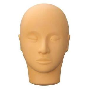FOR EYELASH EXTENSION TRAINING Mannequin Head
