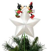Disney Tree Topper