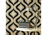 Superfresco wallpaper - 2 new rolls - for feature wall