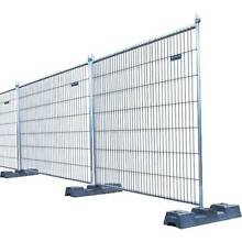 Temporary Fencing Hire, only $50.00 for the whole length of hire! Coolbellup Cockburn Area Preview
