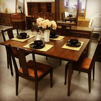 Selection of low priced gently used furniture, we deliver!