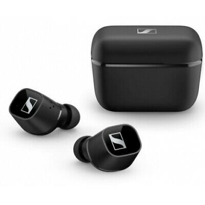 Sennheiser CX 400BT 508900 In-Ear-Headset Stereo Bluetooth Kabellos schwarz