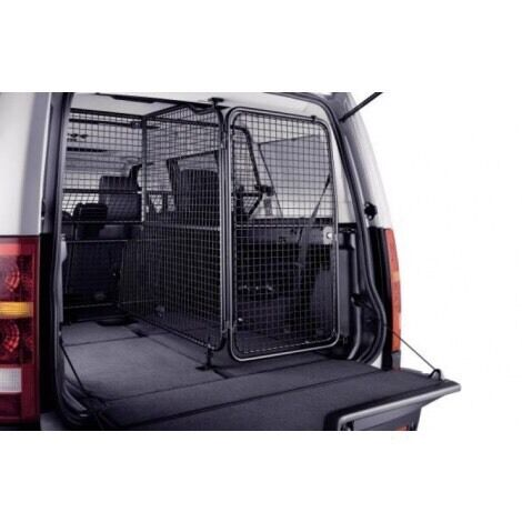 Exodus Roof Bars >> Landrover discovery 3 dog guard and cage | in Aberlour, Moray | Gumtree