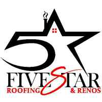 FIVE STAR ROOFING - WHERE QUALITY MATTERS