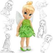 Disney Tinkerbell Doll