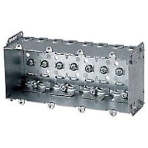 4 Gang Device Box