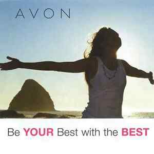 Indpendent Avon Sales rep - selling Avon products