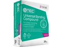 Universal bonding compound
