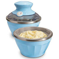 Ice Cream Maker- Make Ice Cream with Ease-Kitchen Appliance