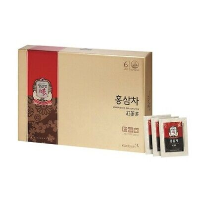 Cheong Kwan Jang Korean Red Ginseng Tea - 3g x 100bags