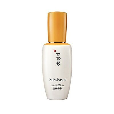 Sulwhasoo first care activating serum ex 90ml amore pacific  fresh product