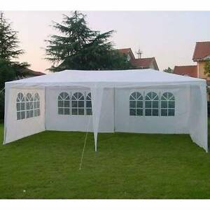 Manic Sales 3m x 6m Party Tent Sylvania Waters Sutherland Area Preview