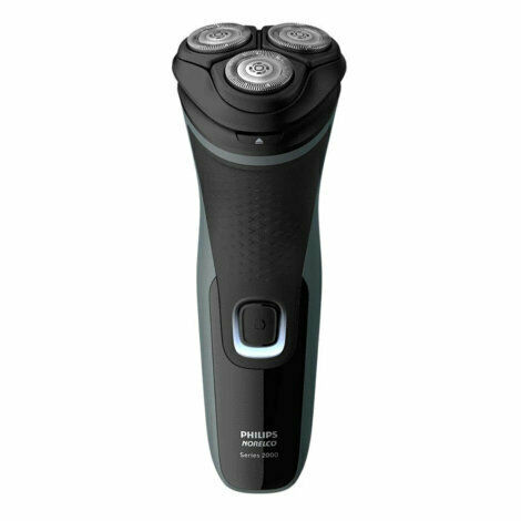Philips Norelco Electric Shaver 2300 - S1211/81 NEW + FREE S