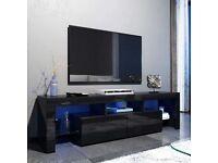 TV Unit with LED light