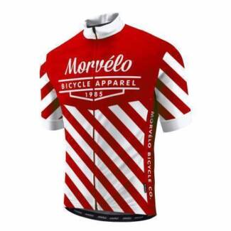 Retro French Euro Cycling Jerseys - New With Tags