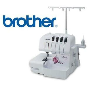 NEW BROTHER SERGER 1534D 216382552 OVERLOCK SEWING MACHINE
