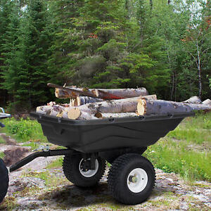 Wanted - ATV Utility Trailer