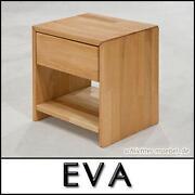 nachttisch kernbuche jetzt g nstig bei ebay kaufen ebay. Black Bedroom Furniture Sets. Home Design Ideas