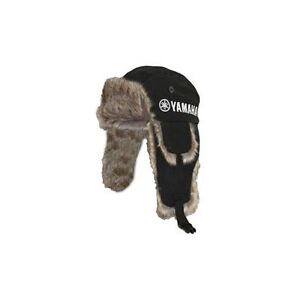 Yamaha Glacier Basin Faux Fur Hat by FXR®