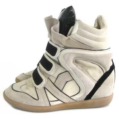 isabel marant sneakers women 39 s shoes ebay. Black Bedroom Furniture Sets. Home Design Ideas